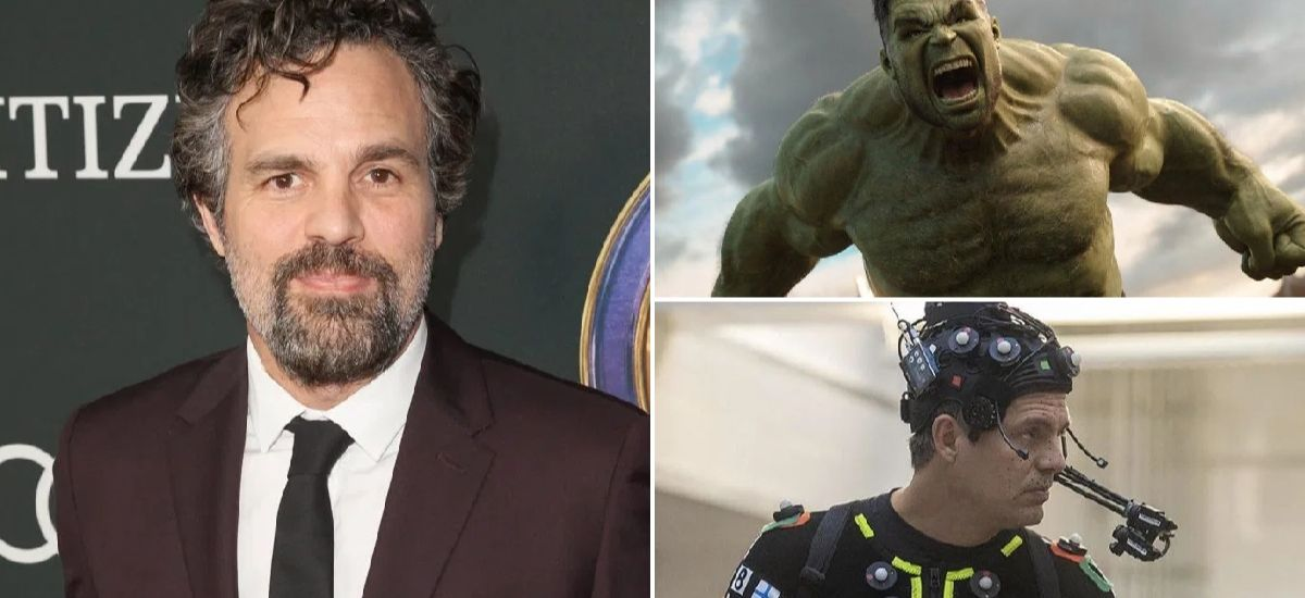 Mark Ruffalo: So He Has A Set Of His Owen Ideas For Marvel