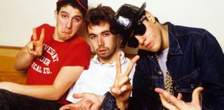 The Official Trailer of Beastie Boys Story Trailer in IMAX