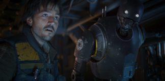 Diego Luna: 'Lucasfilm Didn't Trust Me'