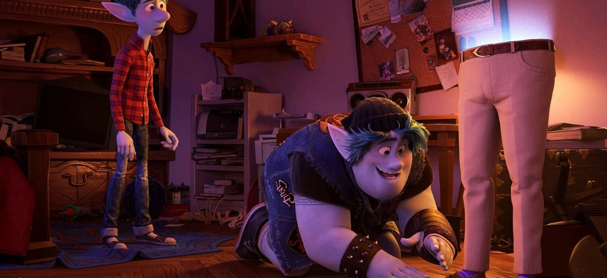 Onward: The Real Emotional Story That Inspired The New Pixar Flick