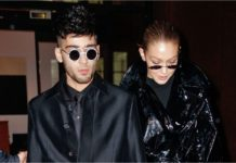 The Timeline of Zayn Malik & Gigi Hadid's Relationship Tells An Epic Love Story