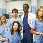 Grey's Anatomy: Ellen Pompeo's Meeting With TR Knight Is Thrilling Fans