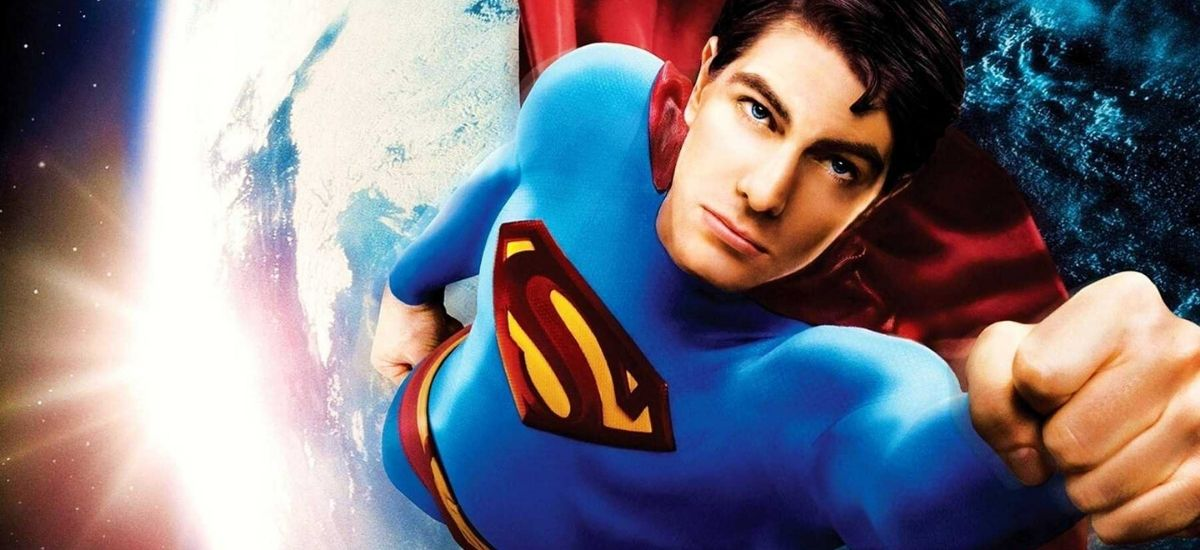 Bryan Singer Was Not Friendly! According To Brandon Routh