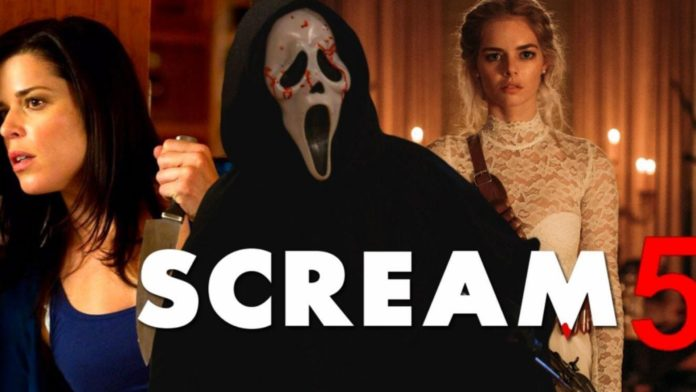 Scream 5: It Will Feature Directors Of Wedding Night! Here's What A Fan Should Know