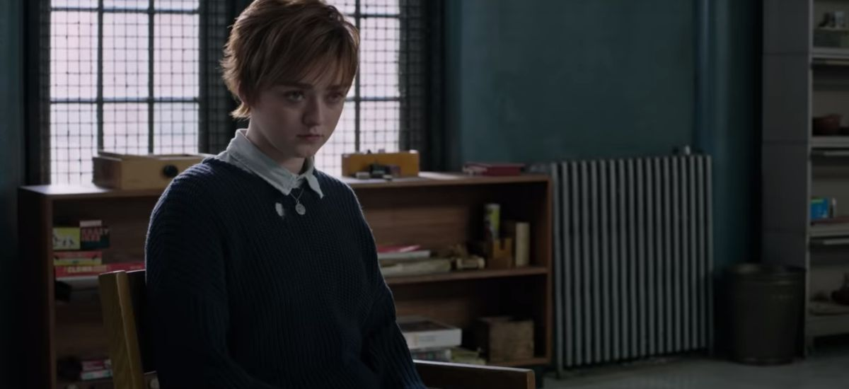 The New Mutants: Maisie Williams Denies Speculations About Reshoots