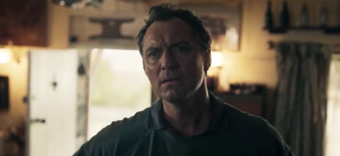 The Third Day: We Have Trailer For Jude Law Starring HBO Miniseries