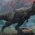 A Live Action Jurassic World TV Series Is Reportedly On The Cards