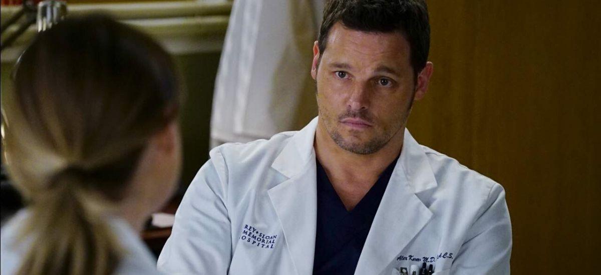 Grey's Anatomy: Alex Karev Deserved A Better Farewell