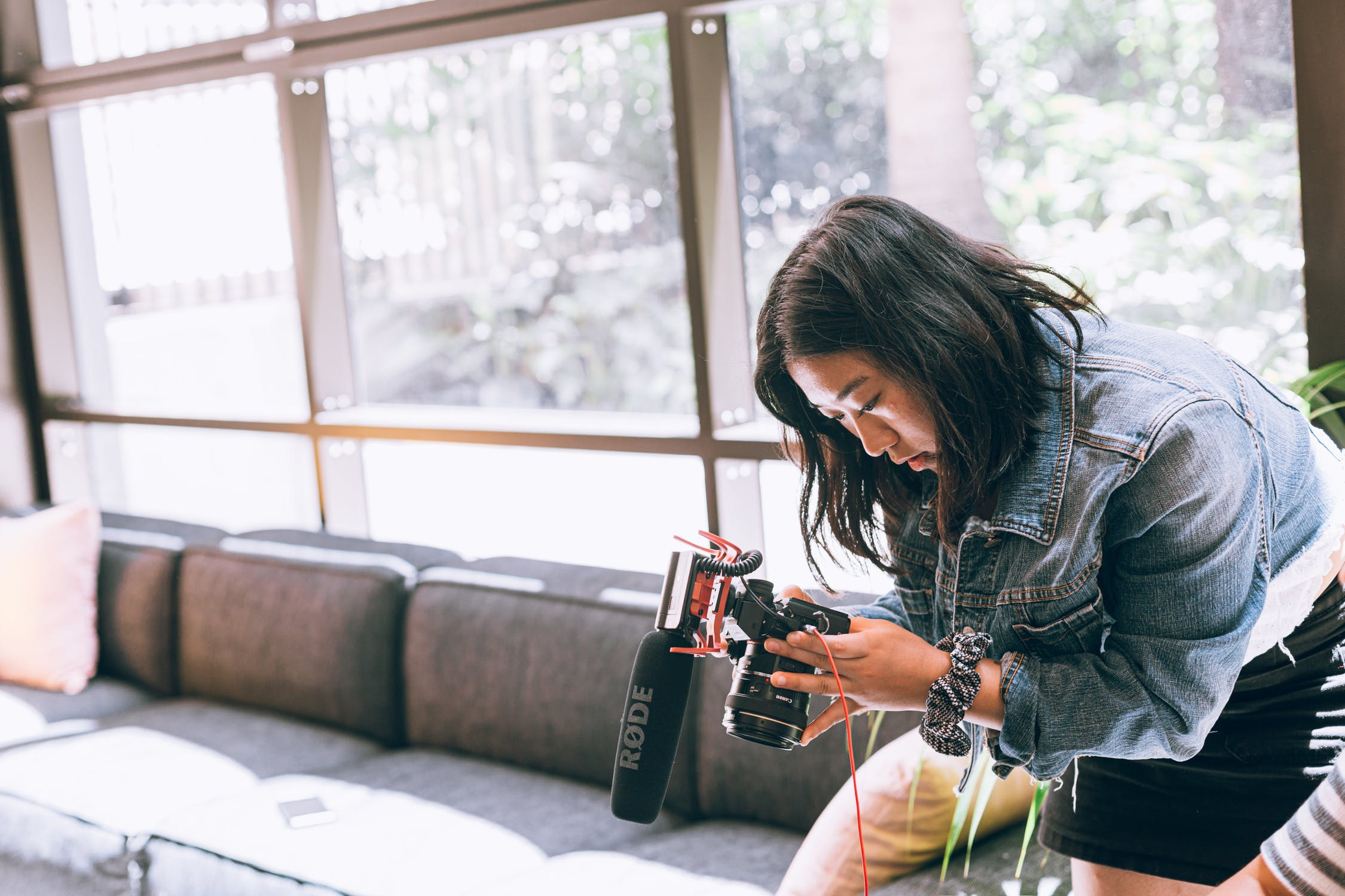 Video Editing Guide For On-The-Go Influencers