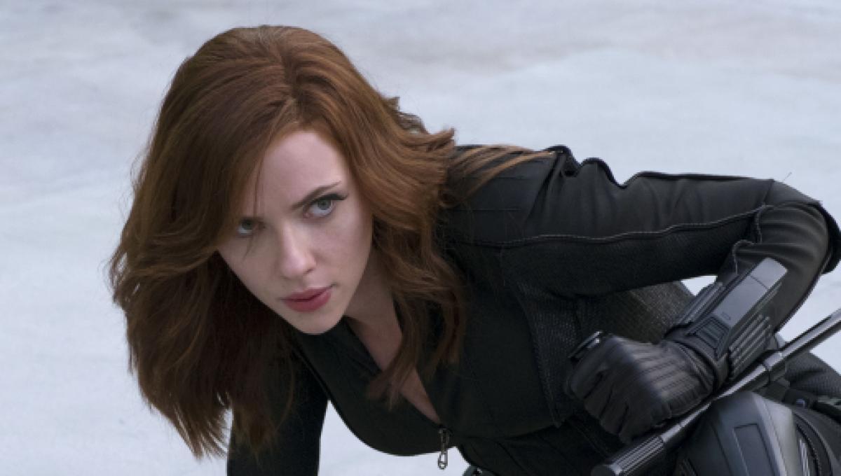 Will Black Widow's Release Get Delayed Due To Coronavirus?