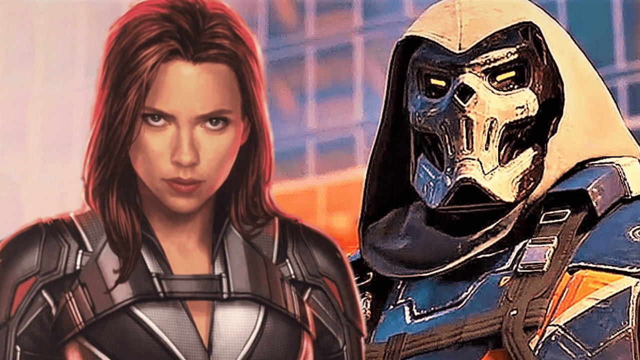 This Black Widow Theory Completely Changes Natasha Romanoff's Fate
