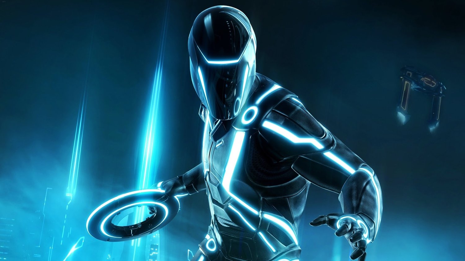 Tron Series: Disney+ Project That Never Gone Ahead