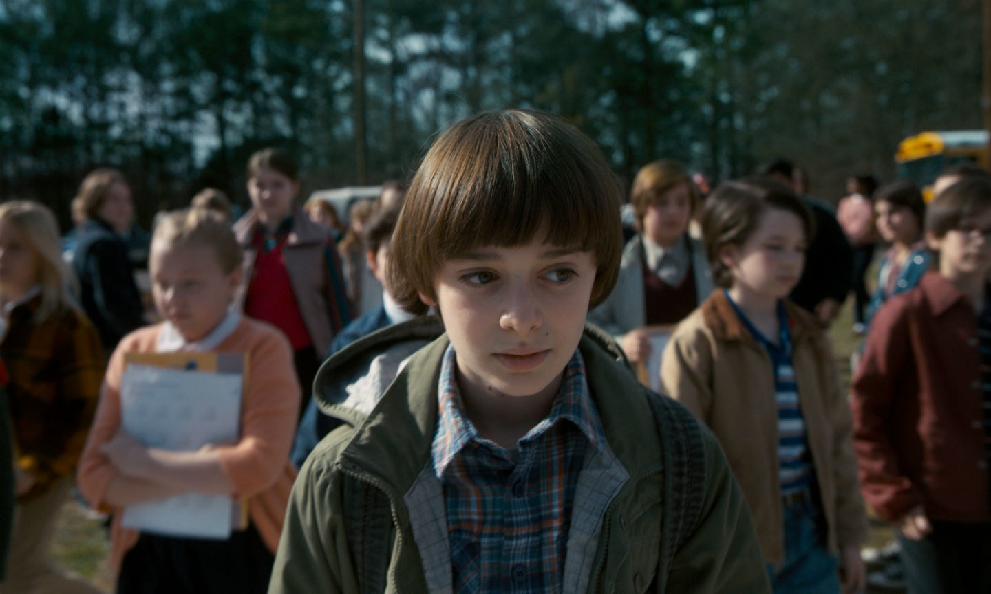 Stranger Things: Noah Schnapp Hates Will's Haircut