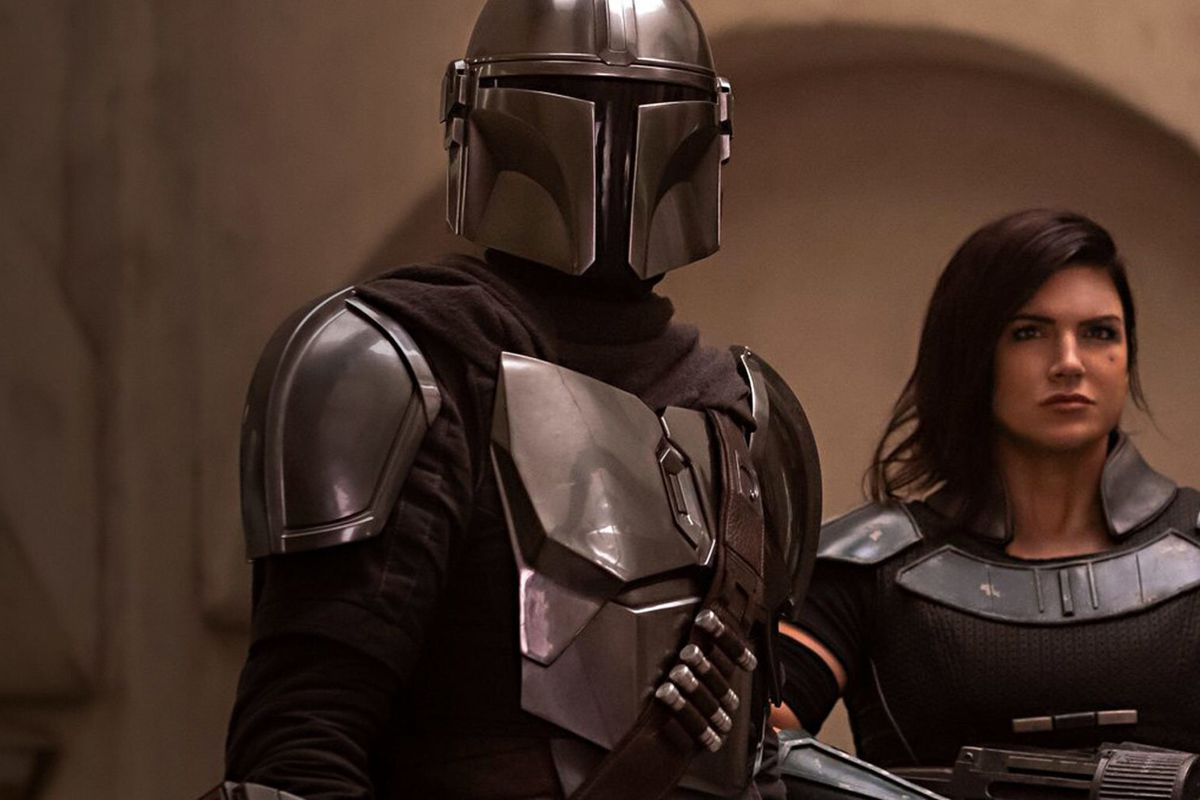 The Mandalorian Season 2: Filming Wrapped! New Images! And Much More