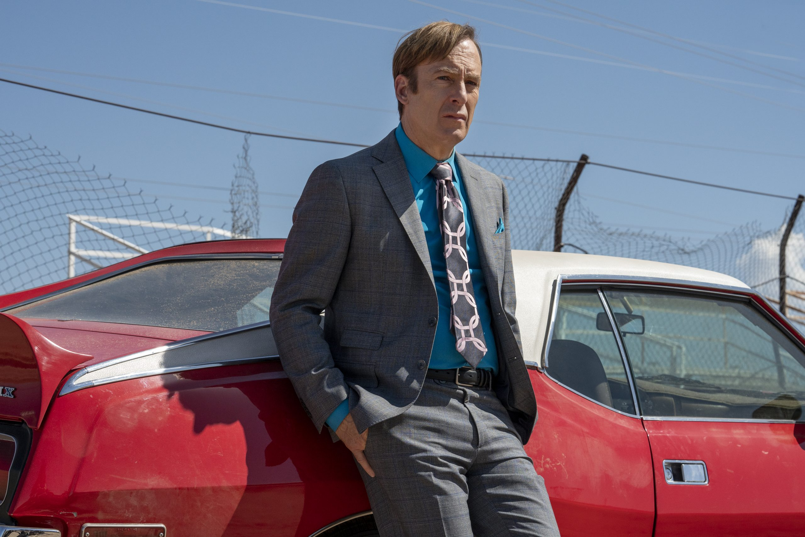 Nostalgia! New Better Call Saul Episode Shows Off Hank's Return