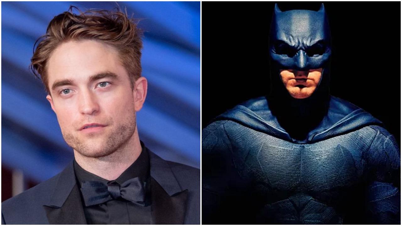 Ben Barnes Could Be The New Joker In Robert Pattinson's The Batman