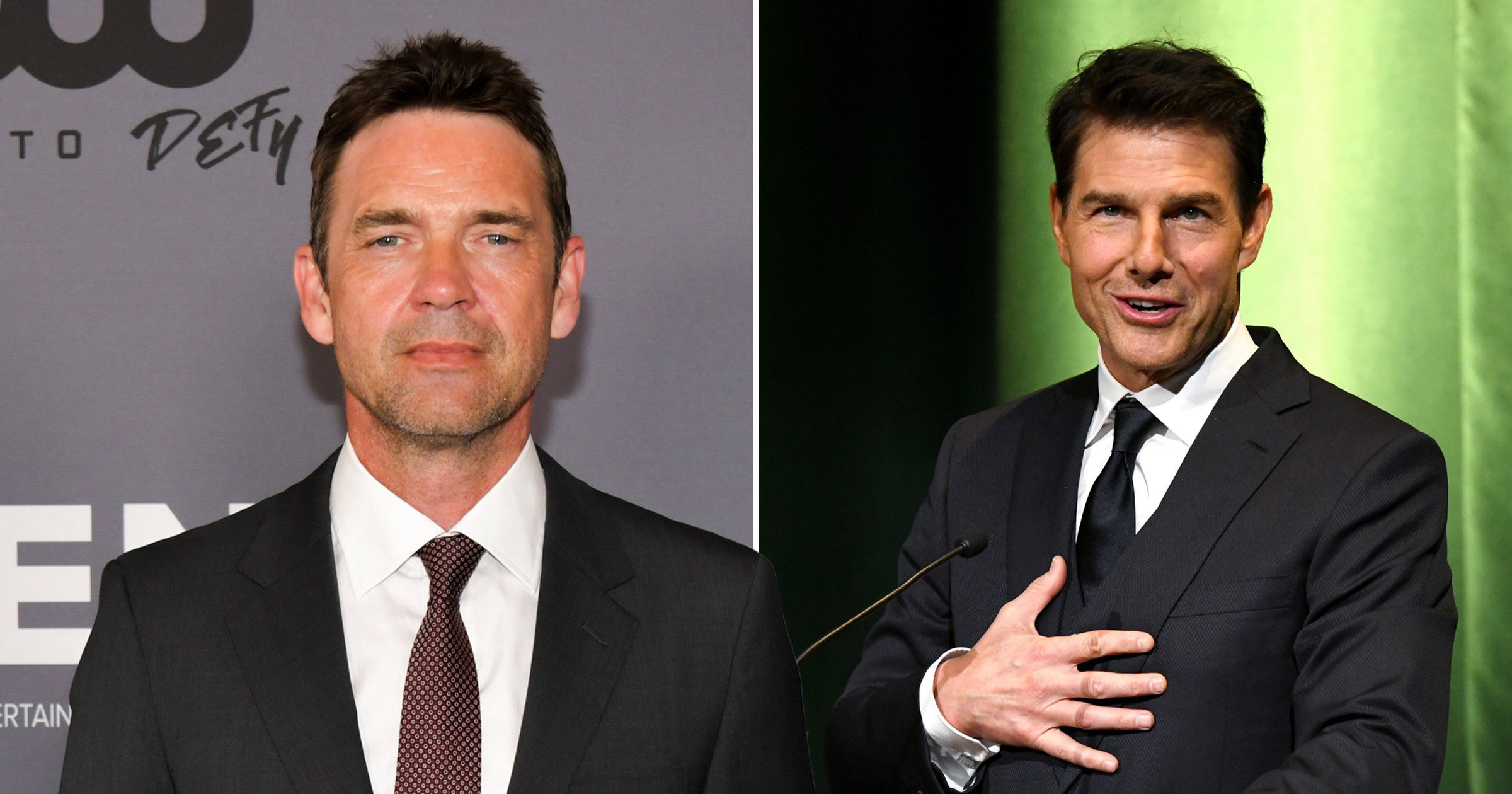 Dougray Scott As Wolverine? Tom Cruise Prevented Him? Here's What We Know