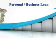 Business Loan or Personal Loan