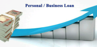 Business Loan or Personal Loan