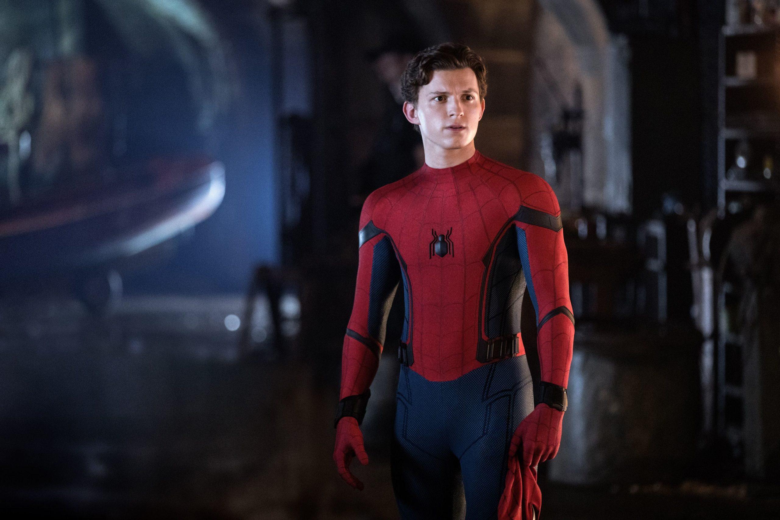 Spider-Man 3: We Have A Potential Opponent For Peter Parker