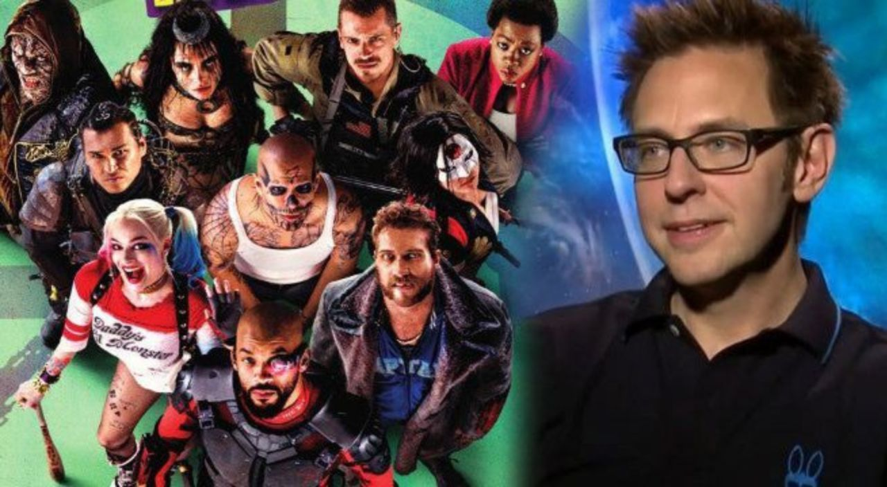 'The Suicide Squad' Wrapped Filming! Here's Everything We Know About The James Gunn DC Flick