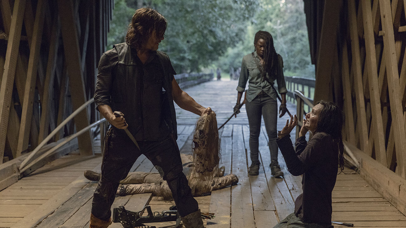 Norman Reedus Spills Beans On Success Of The Walking Dead