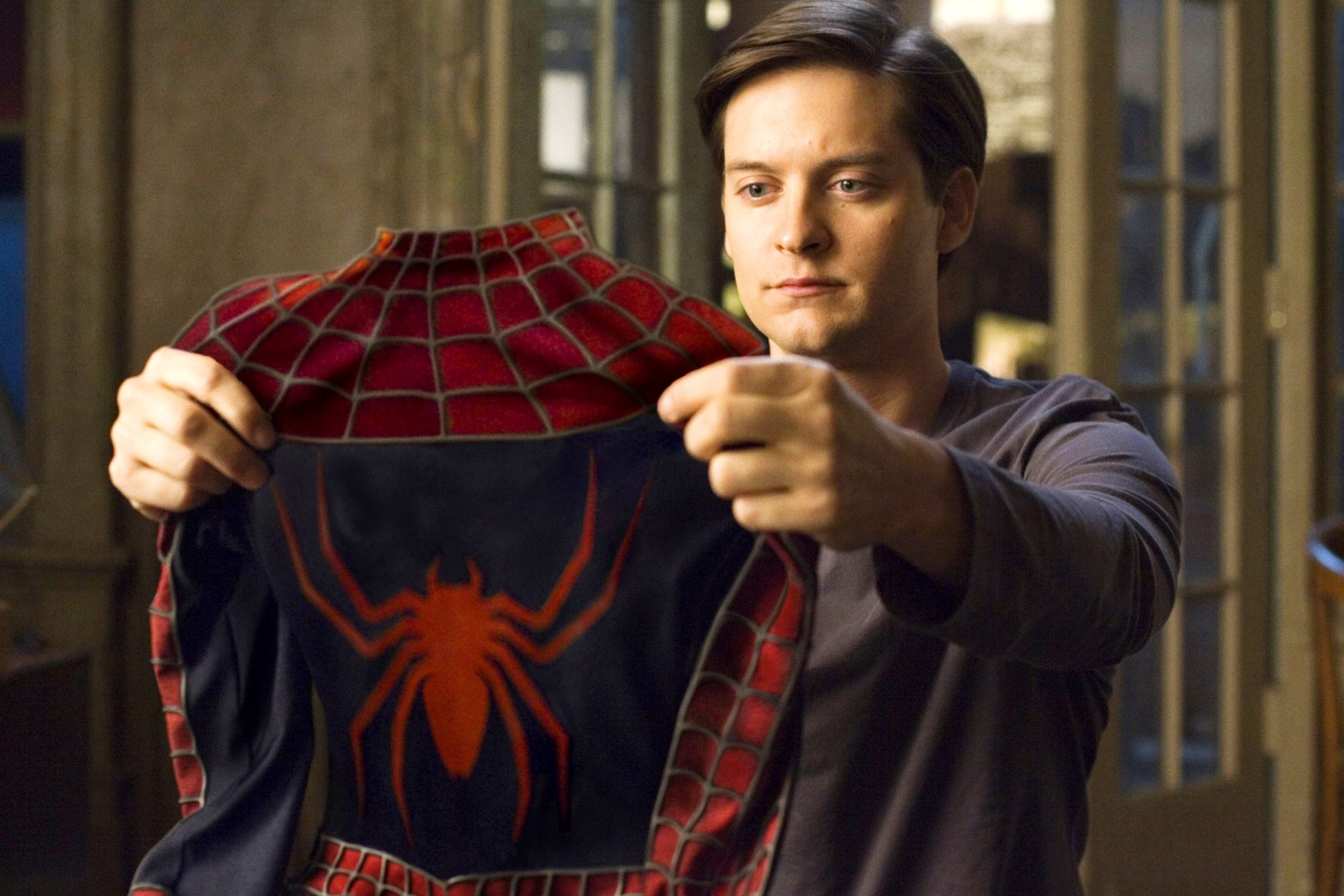 Spider-Man 3: We Have A Potential Opponent For Peter Parker