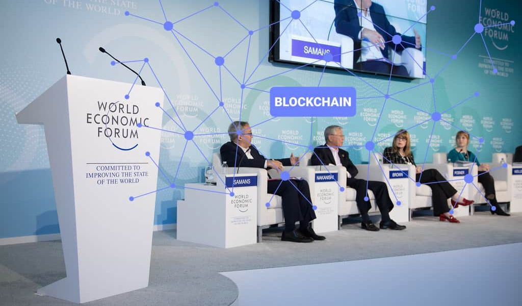 Blockchain could help economies during this crisis