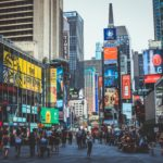 New York City is at defeat of Corona Virus highest cases all over USA
