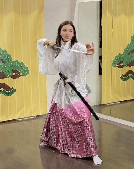 Tokyo Japan Sophie Mudd