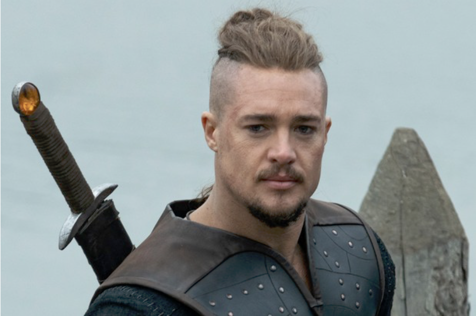 Uhtred in the last kingdom