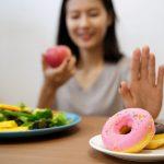 DIETING DURING PАNDЕMIС