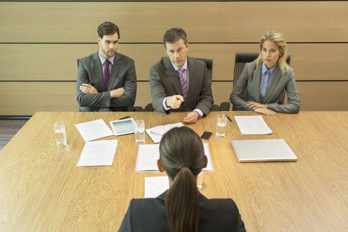Make-or-Break Interview