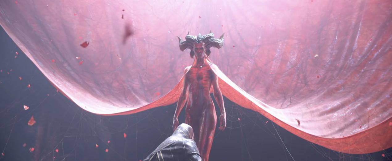 Diablo 3, Lilith return