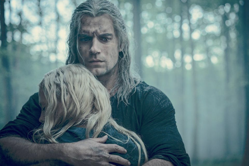 The Witcher finale season 1