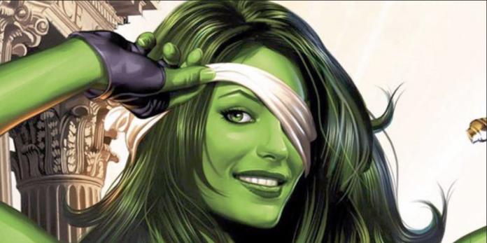 she hulk