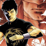 Shang-Chi and Mandarin's ten rings
