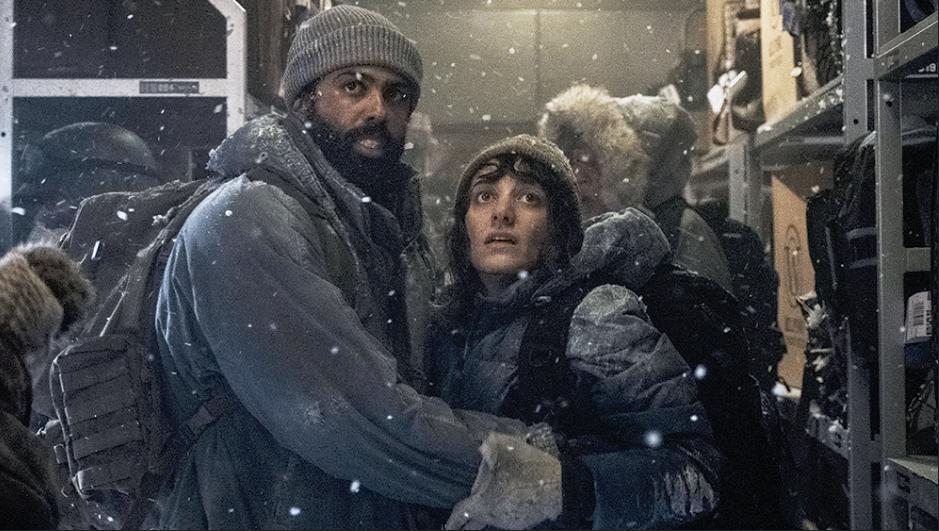 Snowpiercer on Netflix release date