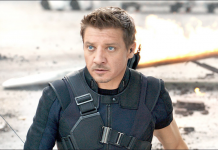 Hawkeye cast tv series
