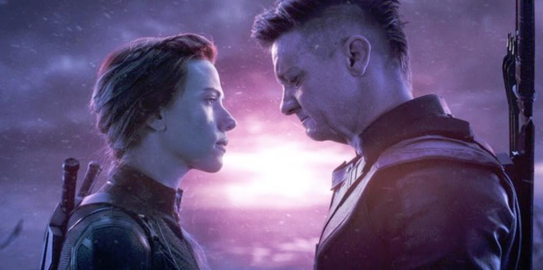 Hawkeye season 1 release date on Disney plus