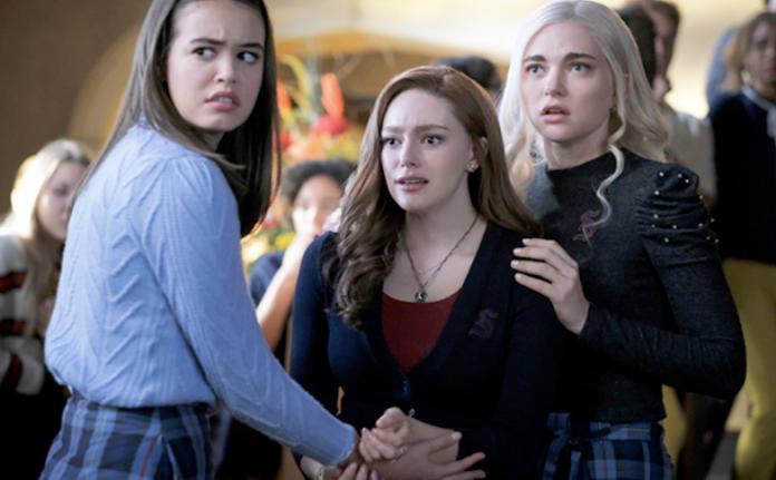 vampire diaries renewed to Legacies season 3