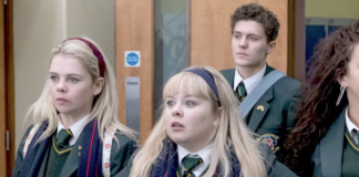Derry girls season 3 coming soon on Netflix