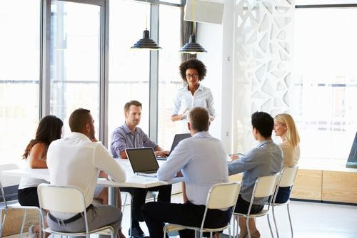 The Right Skills for a Product Consultant