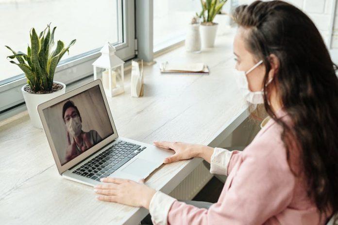 Coronavirus is Changing the World of Work