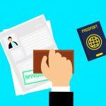 Temporary ban on US work-based visas