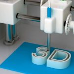 3D Printing is Changing the Manufacturing Landscape