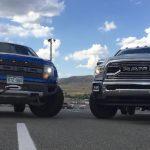 Gas Trucks