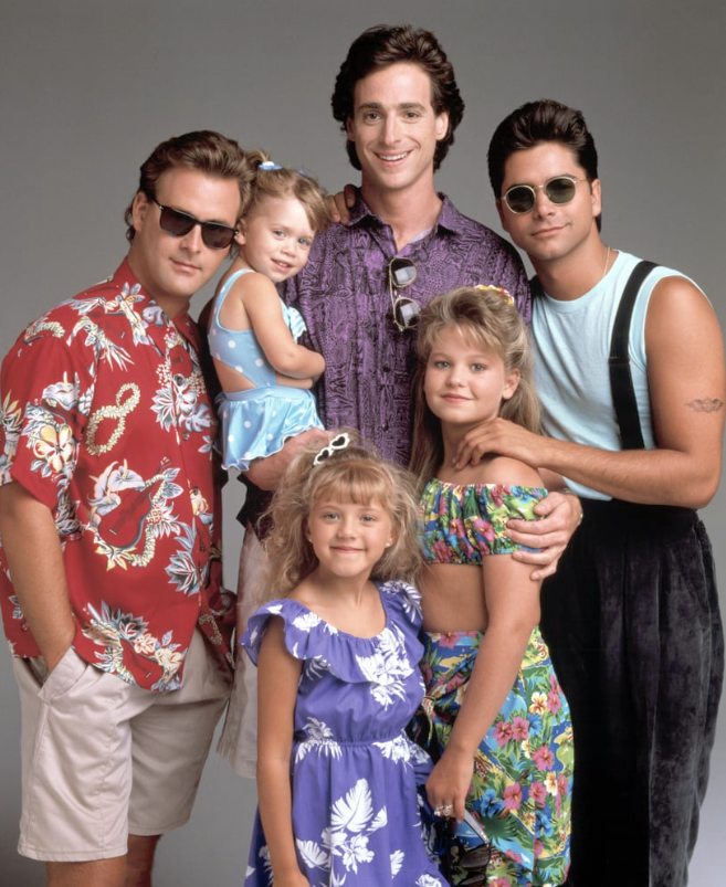 Fuller House all episodes now coming on Netflix on June 2nd, finale season fuller house