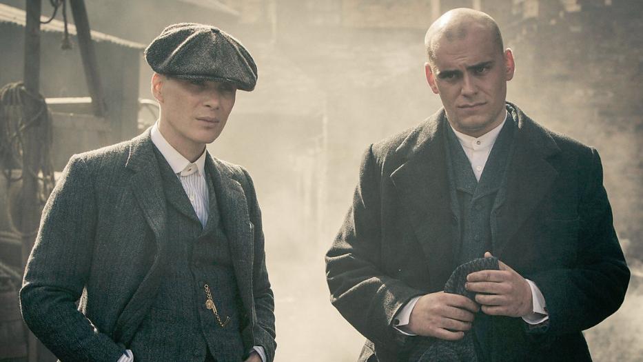 Peaky blinders season 6 is coming soon on Netflix