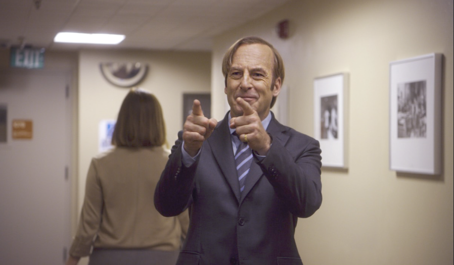better call Saul all seasons available to watch on Netflix